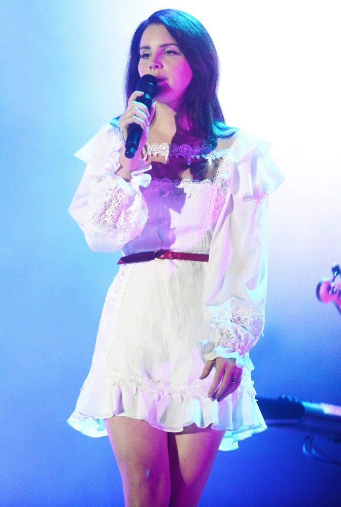 Lana del Rey noul album