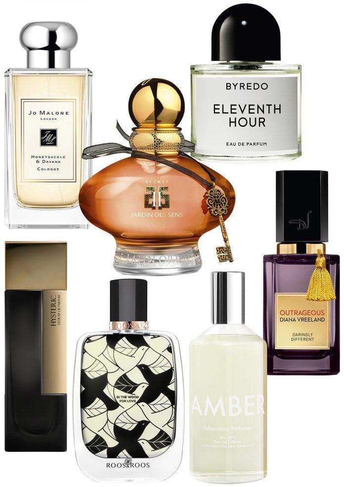 parfumuri de nișă de purtat acum