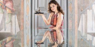 Premiul pentru cea mai bună actriță Andra Guți