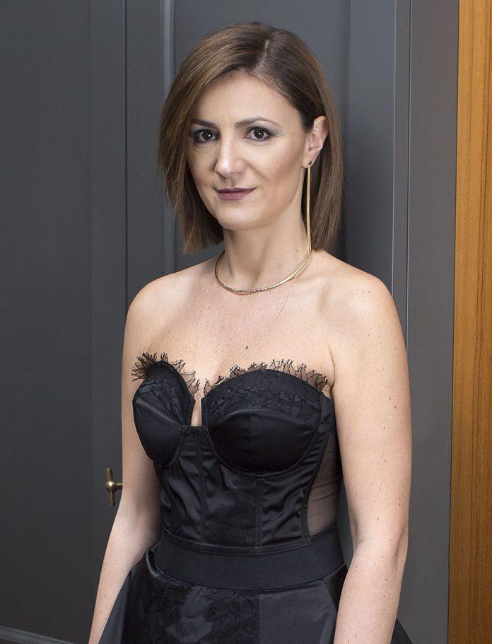 Madeleine Florescu