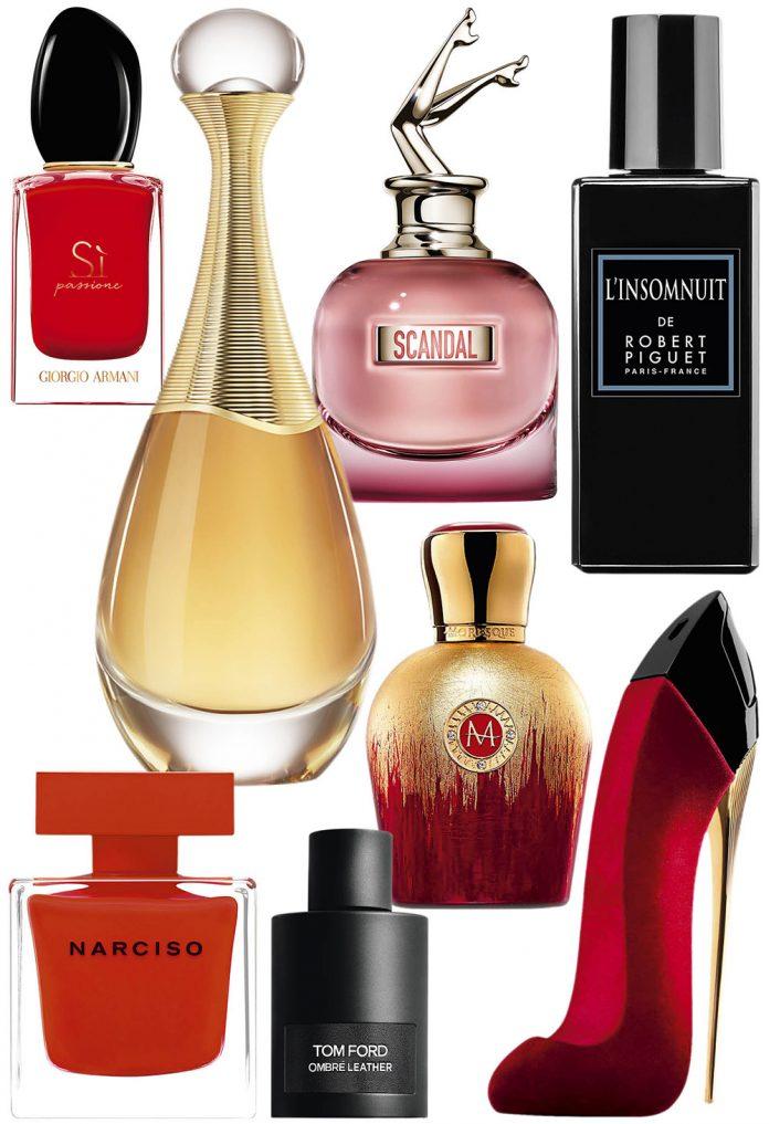 parfumuri cadouri decembrie 2018