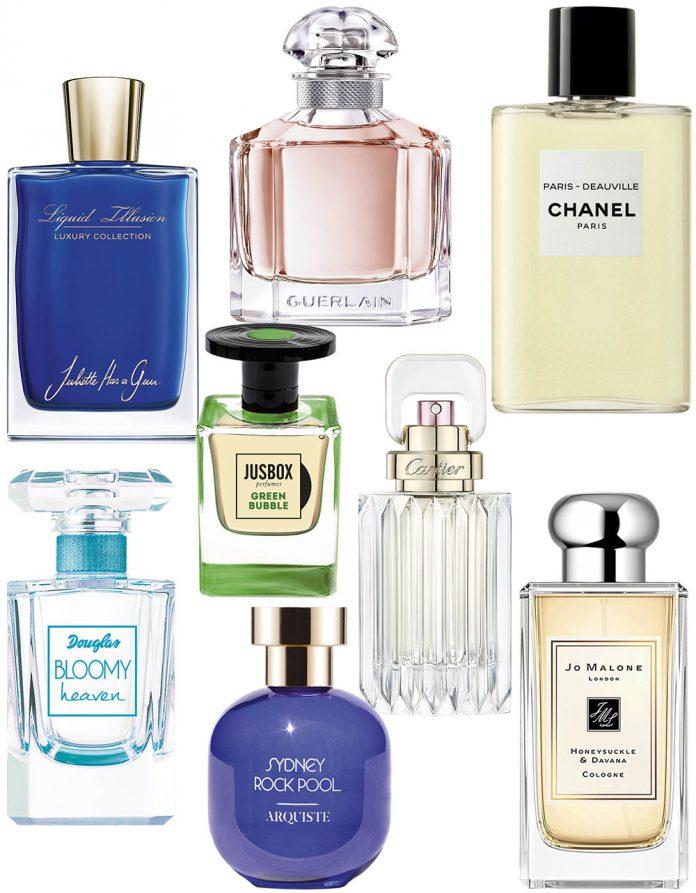 parfumuri de zi beauty 2018