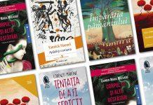 noutăți literare din 2019
