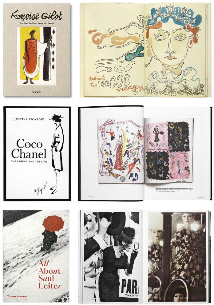 Coffee-table books trei noi lansări