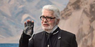 arl Lagerfeld moare la 85 de ani
