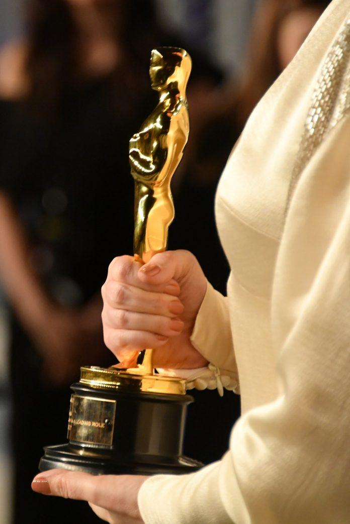 Pregătiri de Oscar vedete Instagram