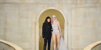Virginie Viard succesoarea lui Karl Lagerfeld