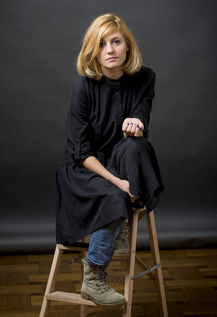 interviu Ada Galeș