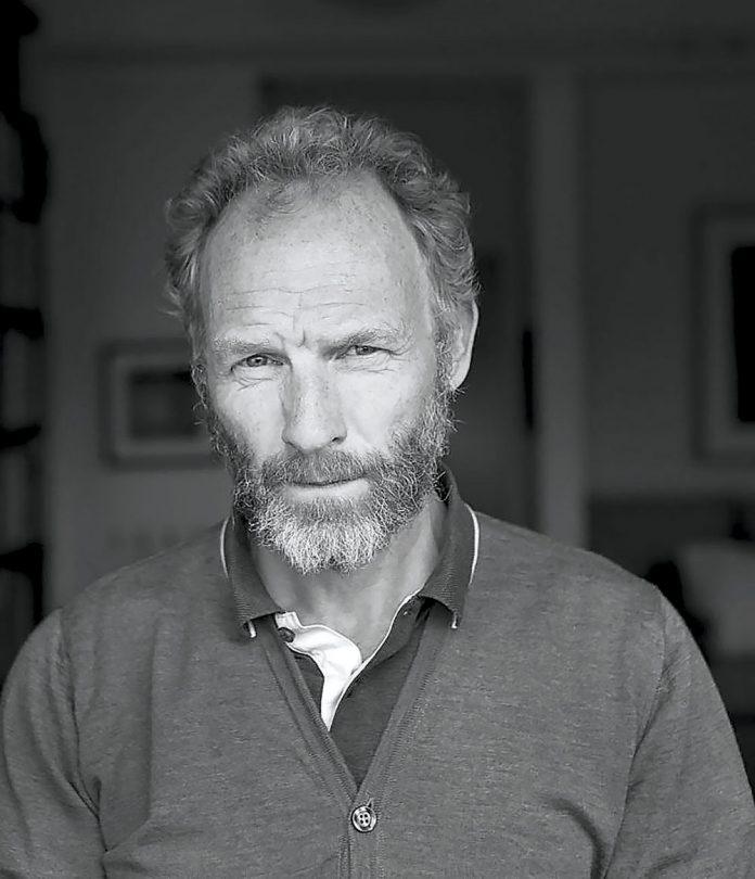 Jón Kalman Stefánsson interviu Raisa Beicu