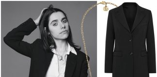 Get the look PJ Harvey style icon