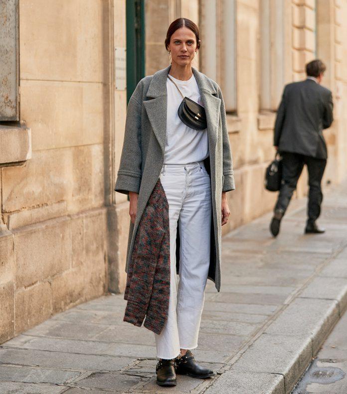 Look of the Weekend: Aymeline Valade