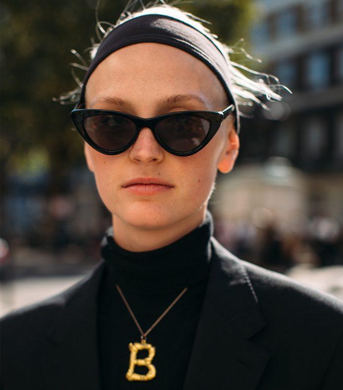 Cei mai cool ochelari de soare în funcție de forma feței