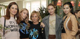moda sustenabila Alberta Ferretti