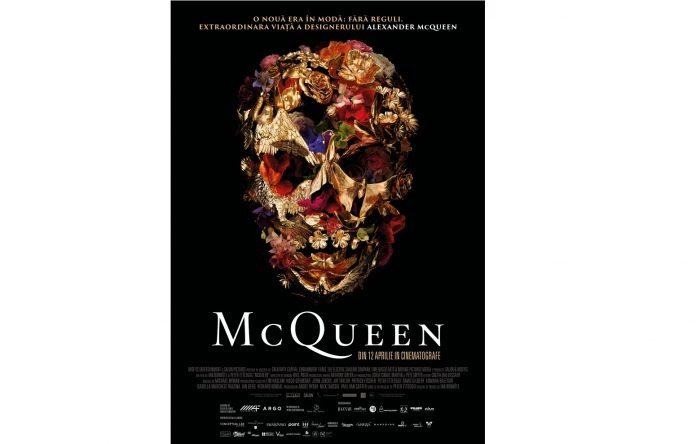 premiera McQueen