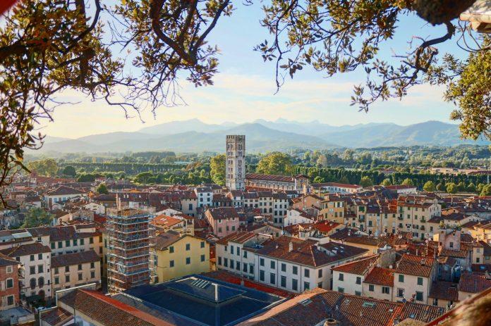 Cele mai frumoase orașe mici din Europa