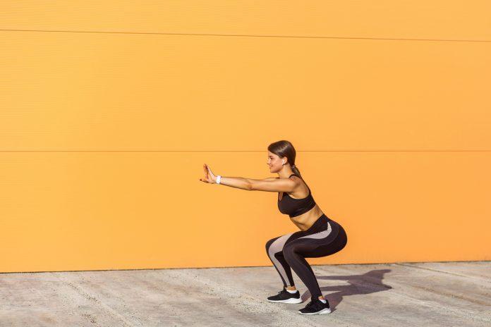fitness antrenamente