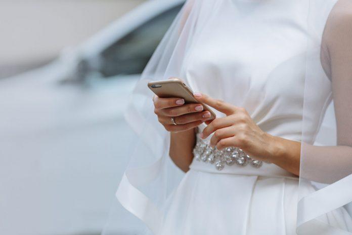 Nunta 2.0 aplicațiile momentului