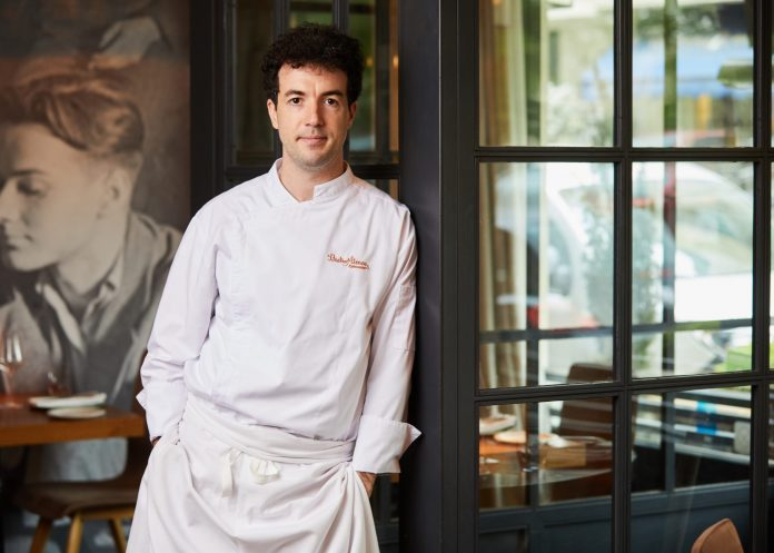 Bistro Ateneu a fost desemnat Restaurantul Anului 2019, în cadrul Galei Gault&Millau