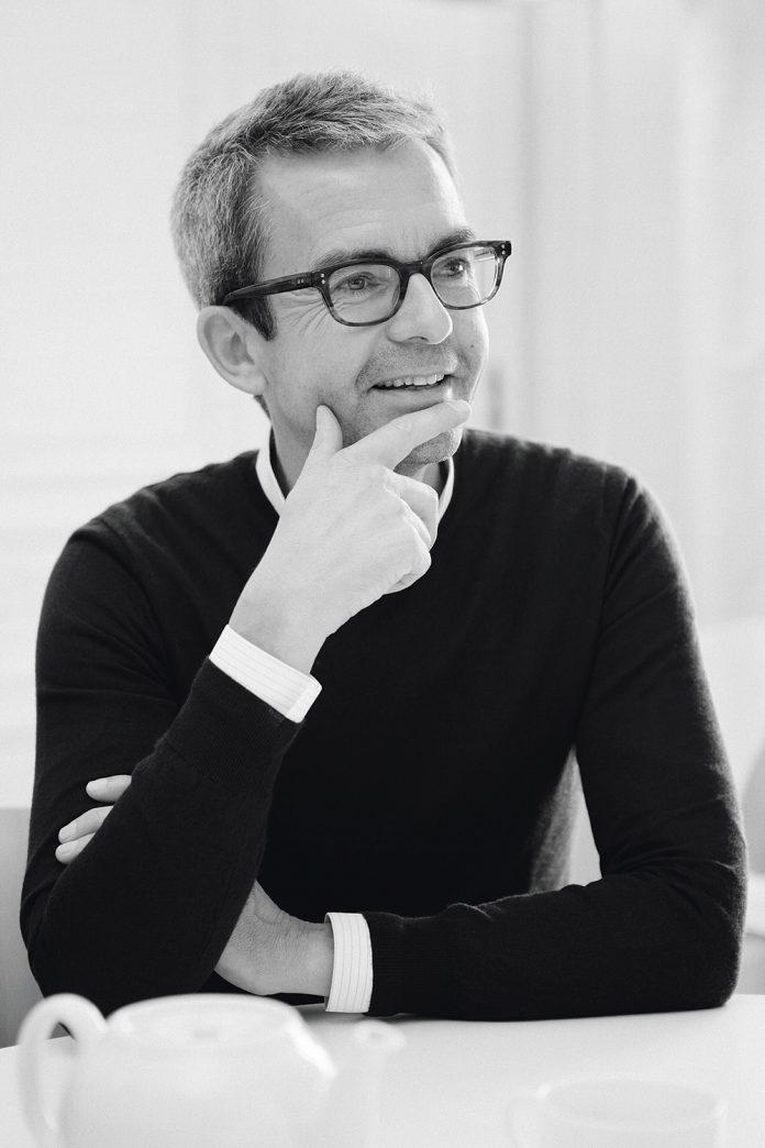 Albert Kriemler directorul de creație al casei Akris
