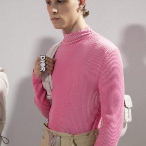 Dior Men's Spring/Summer 2020