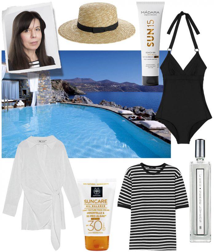Travel List - Ruxandra Chiurtu