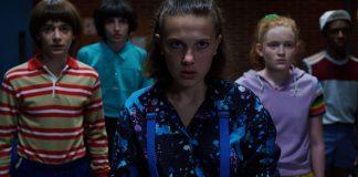 Still Stranger Things Sezonul 03, Netflix