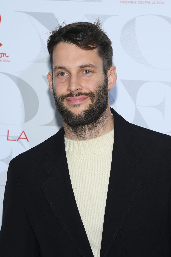 Simon Porte Jacquemus (Getty Images)