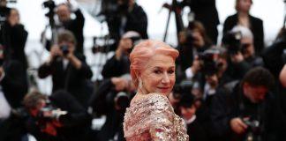 Helen Mirren (Getty Images)