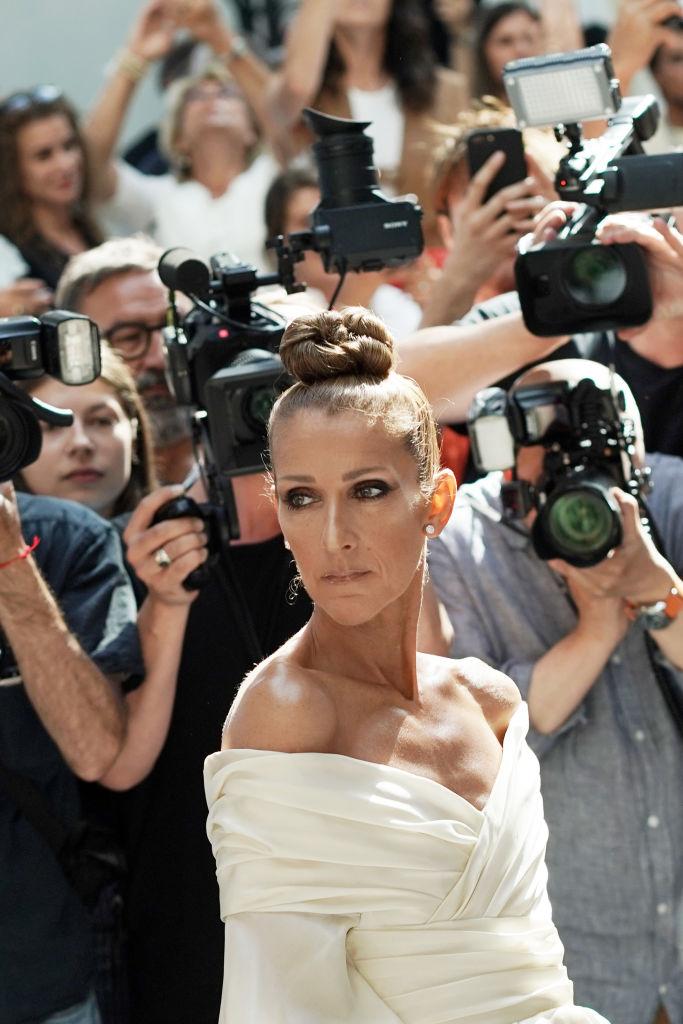 Celebritățile care au cucerit internetul la Haute Couture Paris Fashion Week