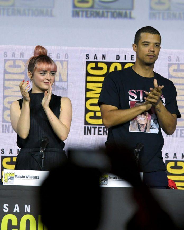 Starurile Game of Thrones s-au reunit la San Diego Comic Con