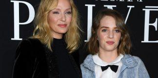 De ce o iubim pe Maya Hawke, fiica actorilor Uma Thurman și Ethan Hawke