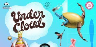 Festivalul Undercloud 12: Medea's Boys și Proof printre spectacolele invitate