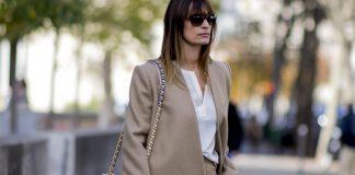 Cele mai șic apariții de street style de la Săptămâna Modei de la Paris