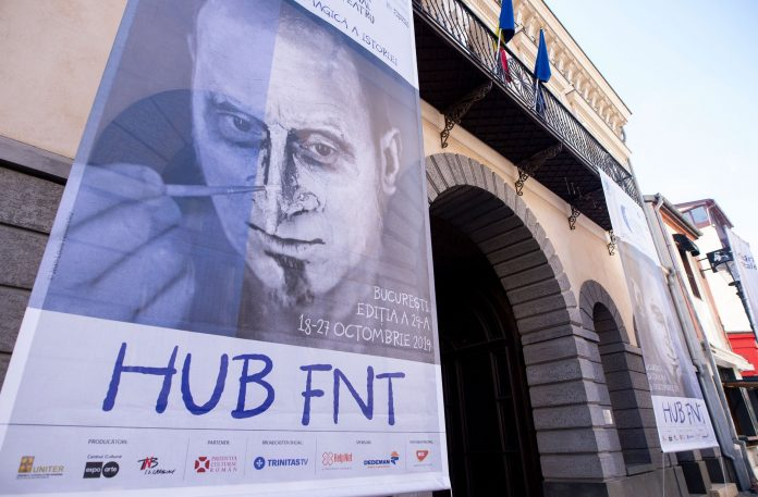 festivalul national de teatru 2019
