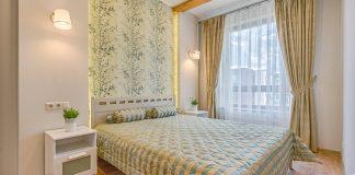 Cum îți transformi dormitorul într-o oază de relaxare