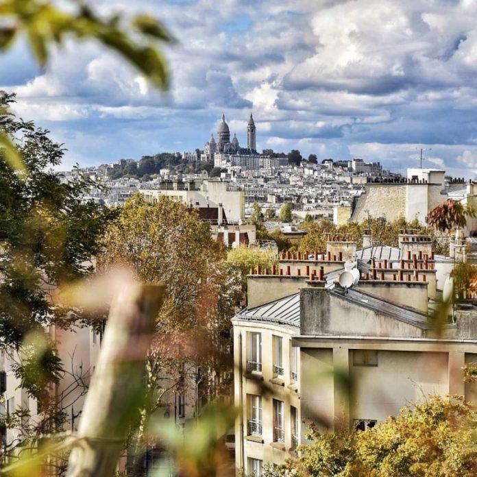 Locuri secrete din Paris pe care să le vizitezi în orice anotimp