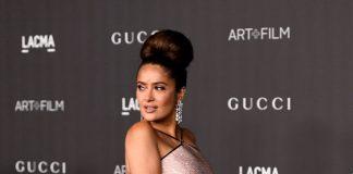 Toate celebritățile care au purtat Gucci la Gala LACMA Art + Film