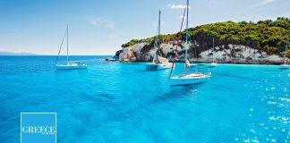 Yachting in Isulele Ionice sau sentimentul suprem al libertății