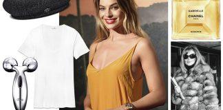 Stilul lui Margot Robbie