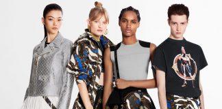 Colecția-capsulă Louis Vuitton x League of Legends: high fashion a pătruns în lumea virtuală