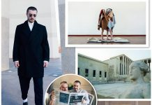 Cosmin Florea în 5 minute: le lifestyle Bruxelles-București