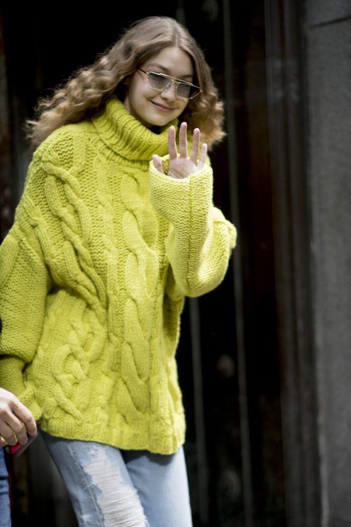 Hot Combo: pulovere călduroase și jeanși