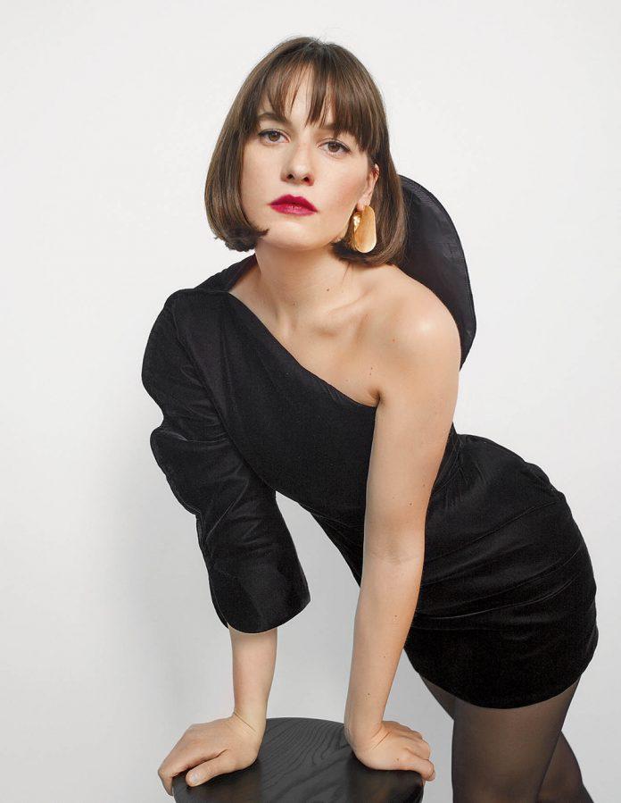 Deceniul în modă: Irina Moroșanu, fondatoarea Les vacances d'Irina