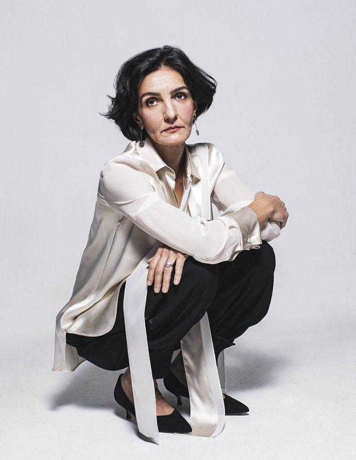 BAZAAR Power List 2019: VAVA ȘTEFĂNESCU, coregraf, performer