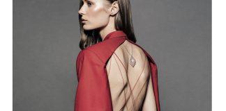 Making of Harper's BAZAAR x Teilor Fine Jewellery: Making of POWER LIST 2019 (video)