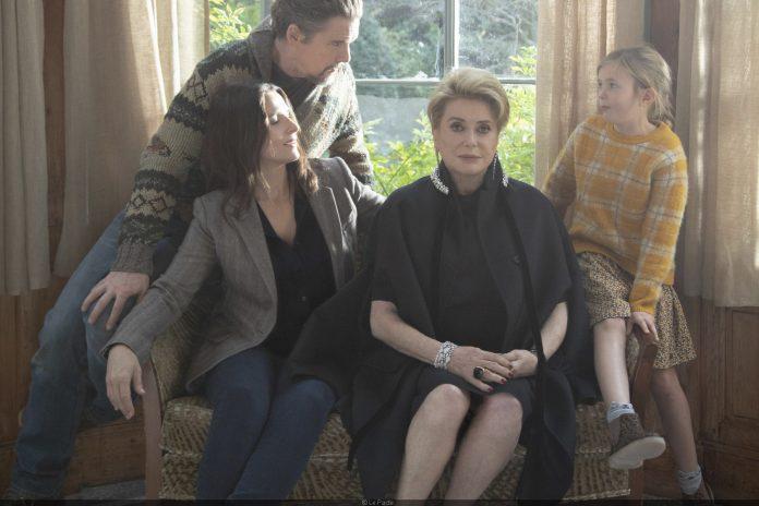 Roman Polanski, Catherine Deneuve, Jean Dujardin, printre protagoniștii primelor titluri confirmate la TIFF 2020