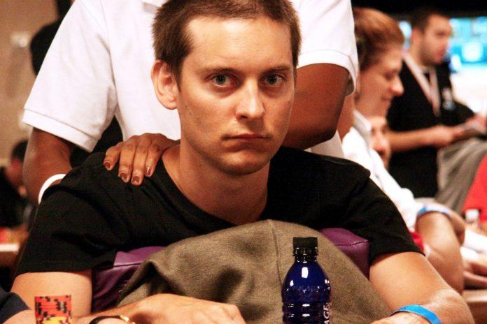 vedete poker