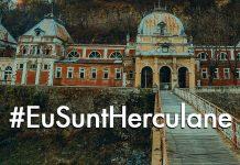Campanie #EuSuntHerculane