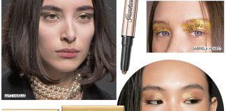 trenduri în machiajul ochilor