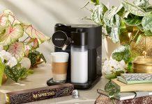 Nespresso Master Origin
